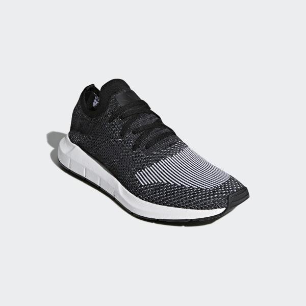 adidas Swift Run Primeknit Schuh schwarz | adidas Austria