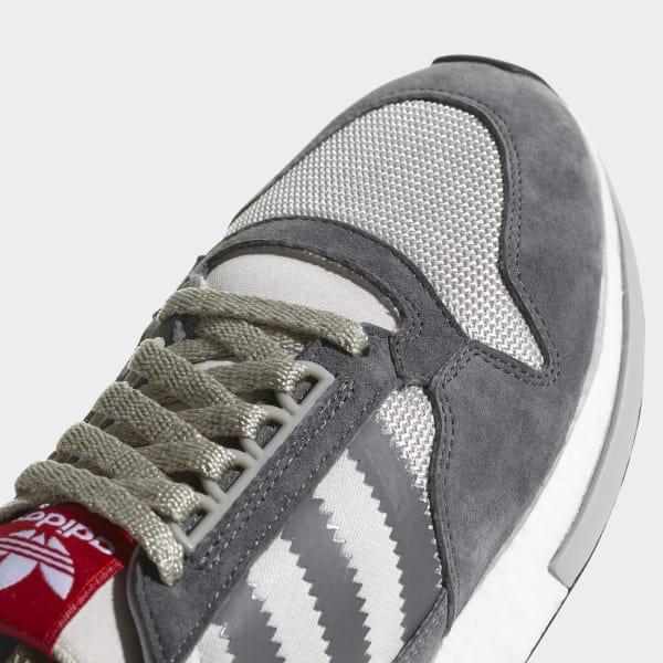 adidas zx 500 rm gris