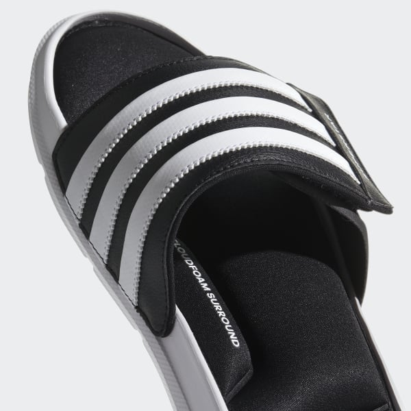 020b3d8f1f2 adidas Superstar 5G Slides - Black