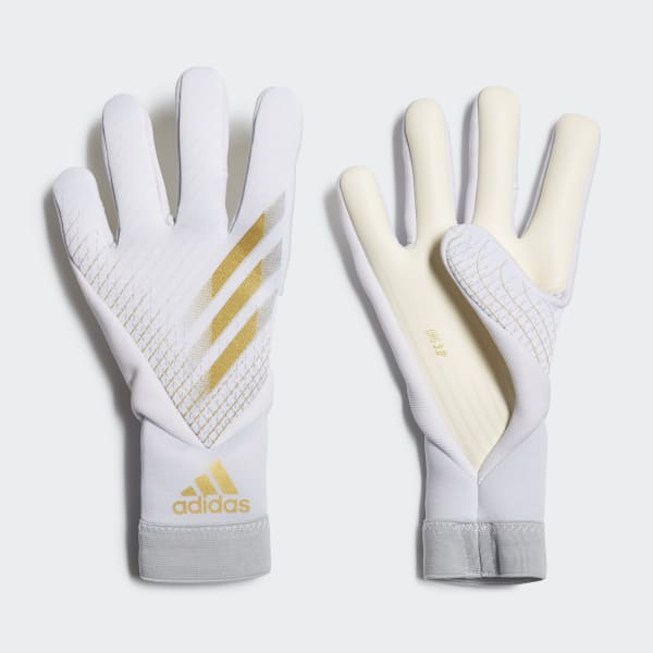 Pro Junior Goalkeeper Gloves