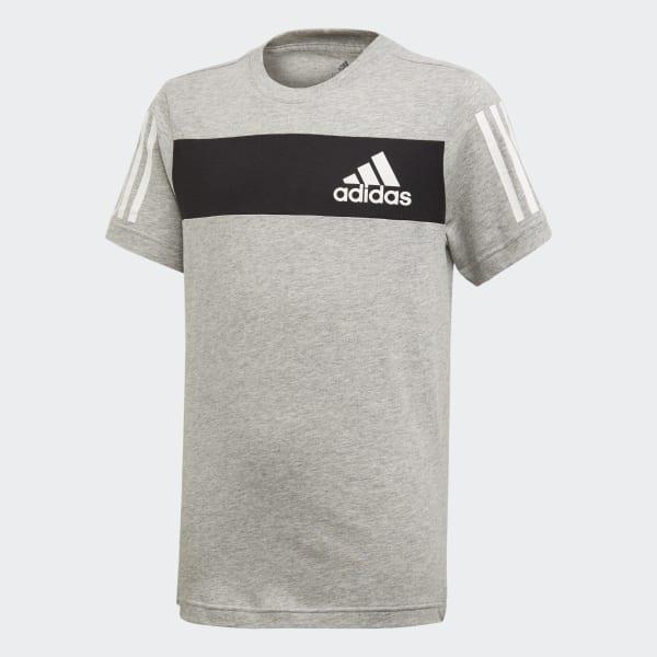 Camiseta adidas LOGO TEE para niña | Privee Sport ®