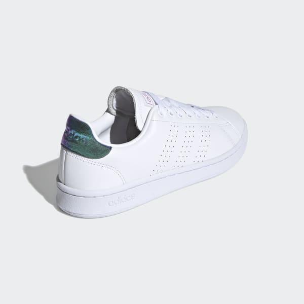 adidas Advantage Shoes - White   FY8955   adidas US