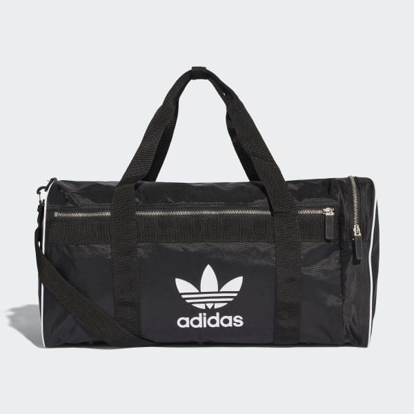 b44d720109c adidas Duffel Bag Large - Black   adidas UK