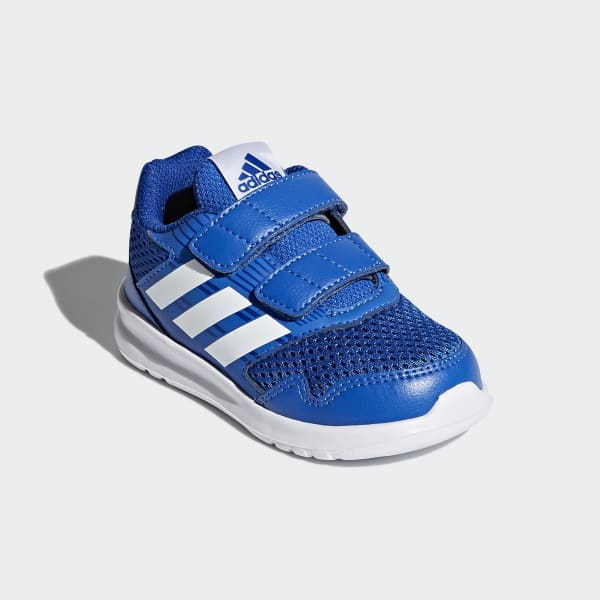 3a6ab69cce3 Tênis AltaRun - Azul adidas