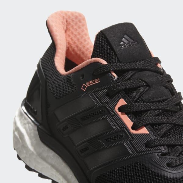 ba997f89 adidas supernova gore tex skor svart adidas sweden