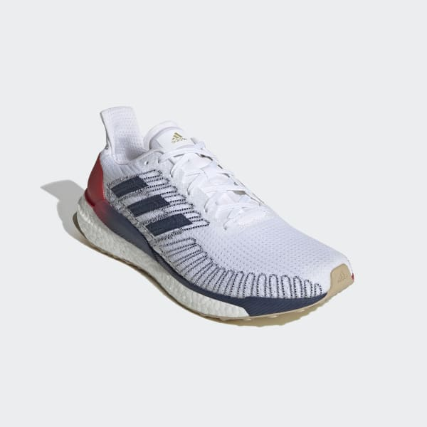 adidas Solarboost 19 Shoes - White