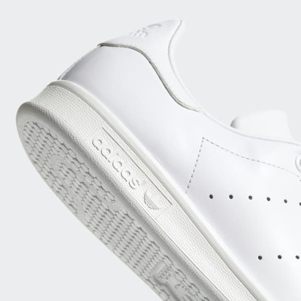 Stan Smith All White Shoes | adidas US