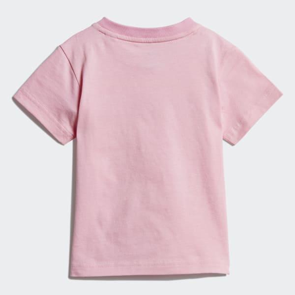 Camiseta Linear