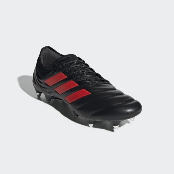Calzado de Fútbol COPA 19.1 SG