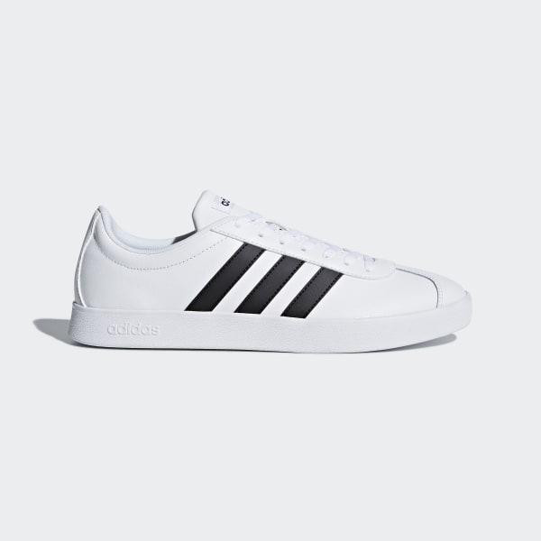 Adidas Elegant Adidas Schwarz Schuhe Vl Court Schuh