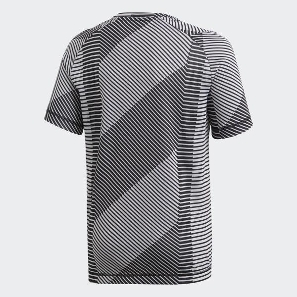 Branded T -shirt