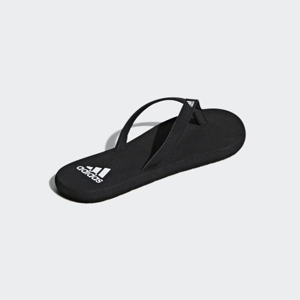 brand new c5881 0ba24 adidas Eezay Flip-Flops - Svart  adidas Sweden