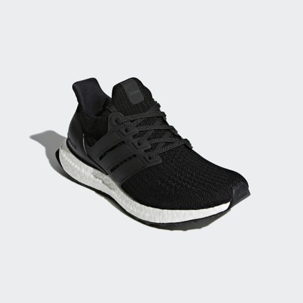 adidas Zapatillas Ultraboost - Negro  518bd3dbb9d