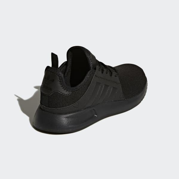 adidas all black schuhe
