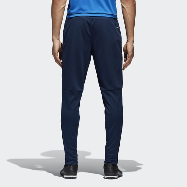 b12f6e24ac5 adidas Tiro 17-træningsbukser - Blå   adidas Denmark