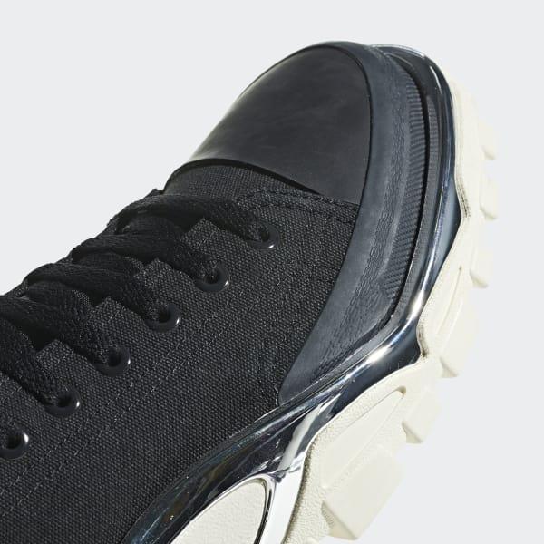 cheap for discount bb2f0 d64fb Tênis Raf Simons Detroit Runner - Preto adidas  adidas Brasi