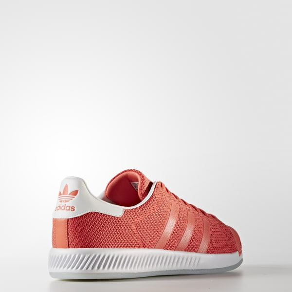 ba44a4218 adidas Superstar Bounce Shoes - Orange