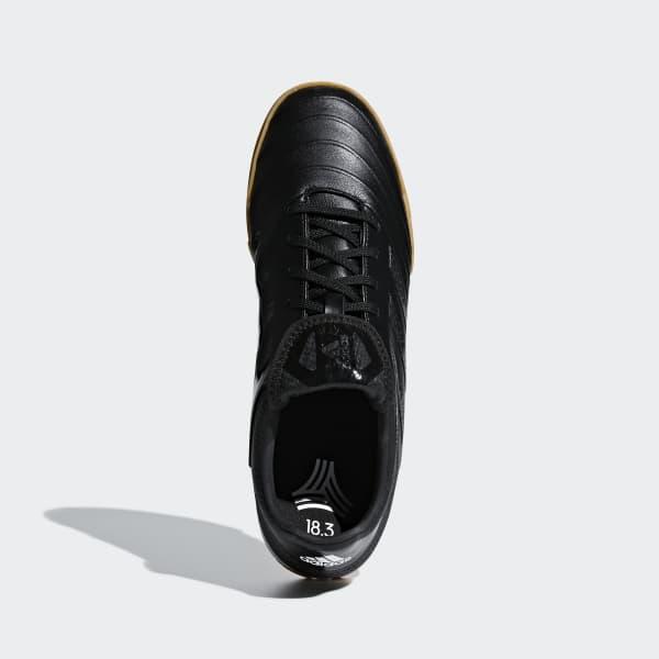 sale retailer 95a3f 453e5 adidas Copa Tango 18.3 Indoor Shoes - Black  adidas Canada