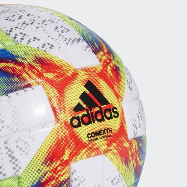adidas Football Conext 19 Official Match Ball Women's World