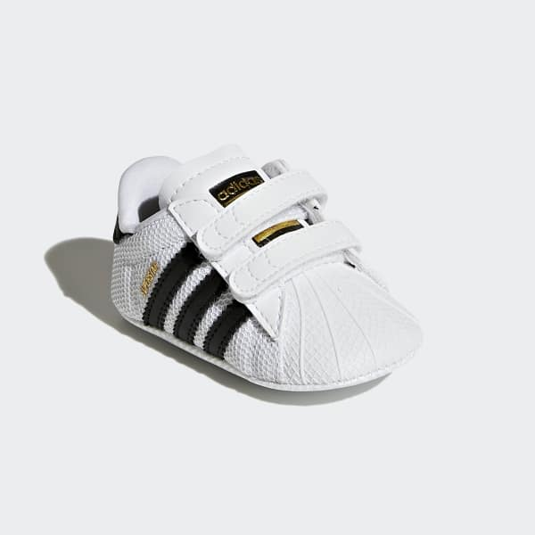 81efd53bb76f48 adidas Superstar Shoes - White