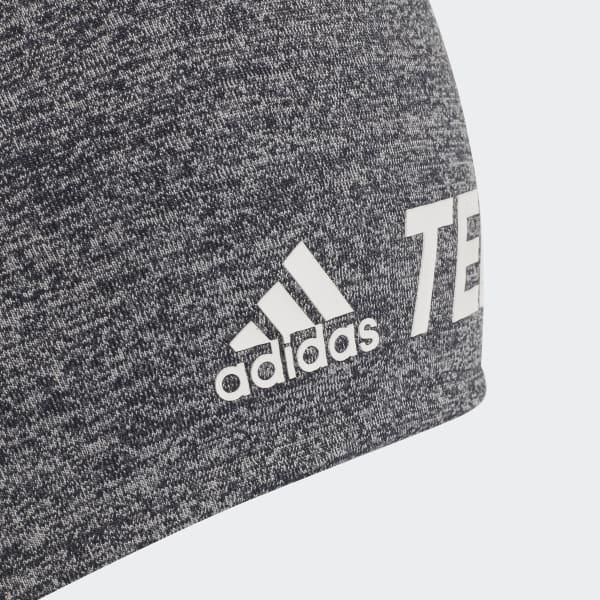adidas Čelenka Terrex Trail - šedá  b5487f68a4
