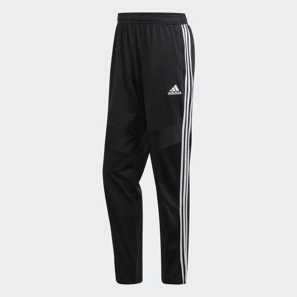 9a361f73f92af3 adidas Tiro 19 Polyester Pants - Black