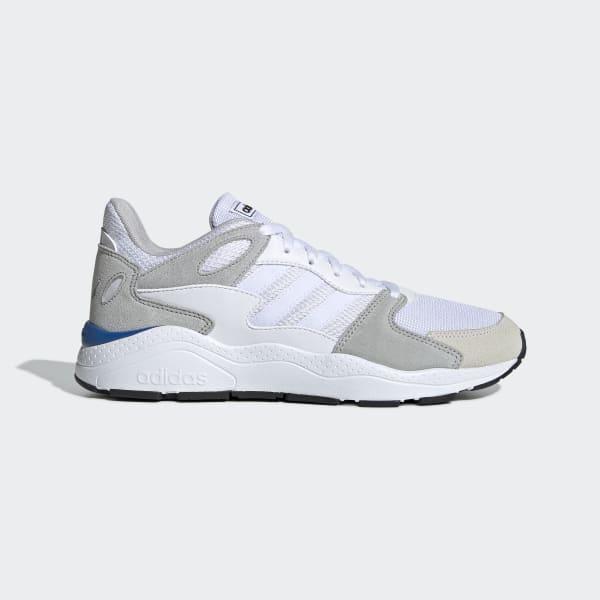 adidas Crazychaos Shoes - White | adidas UK