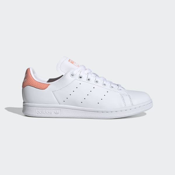 adidas stan smith roze