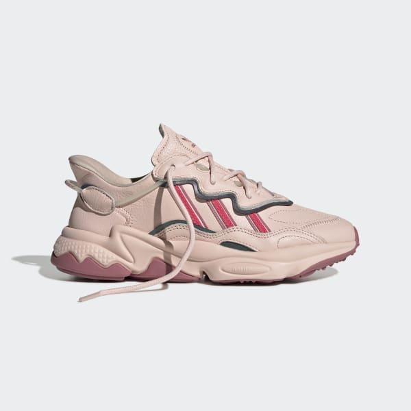 adidas ozweego adiprene roze