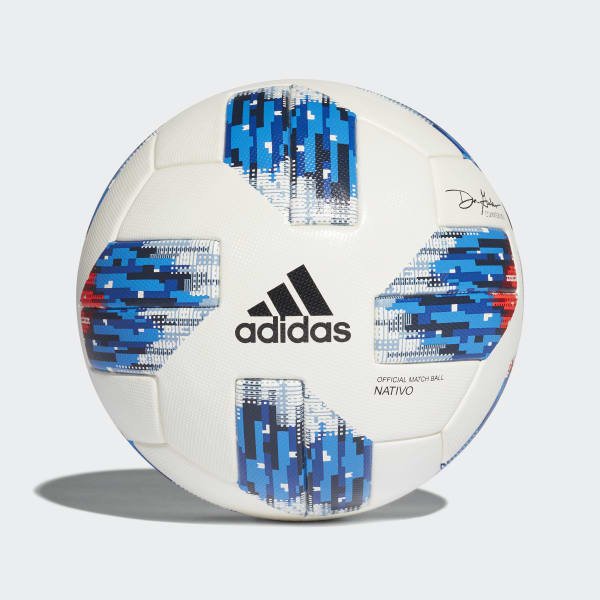 Ballon de match officiel MLS