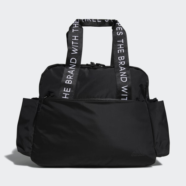 Adidas Sport 2 Street Tote Bag Black Us