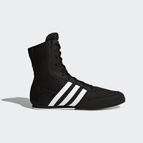 Adidas boksesko Box Hog 2, sort