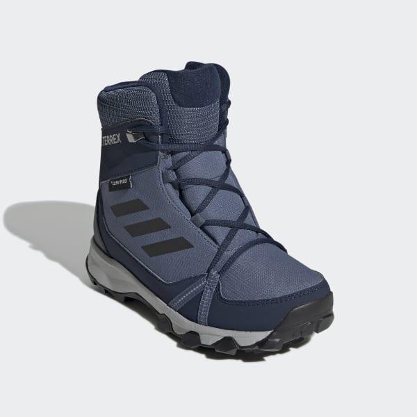 adidas TERREX Snow CP CW Schuh Blau | adidas Austria