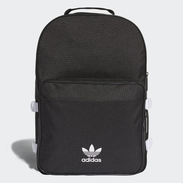1fa684f46b67 adidas Essential Backpack - Black   adidas Australia