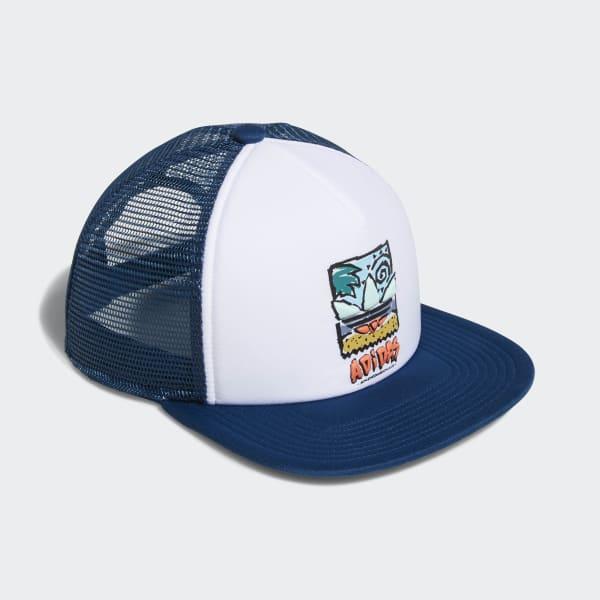 BB83 Trucker Hat