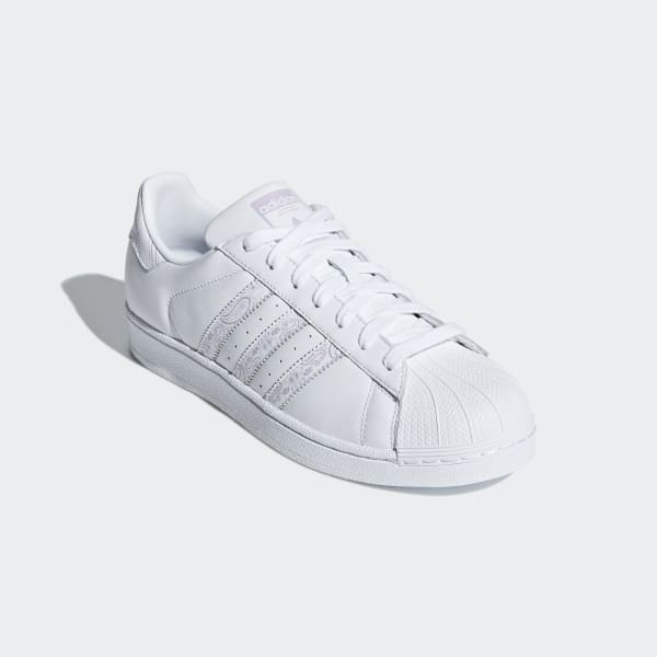 the best attitude 36dd9 0527e adidas Superstar Schuh - weiß   adidas Austria