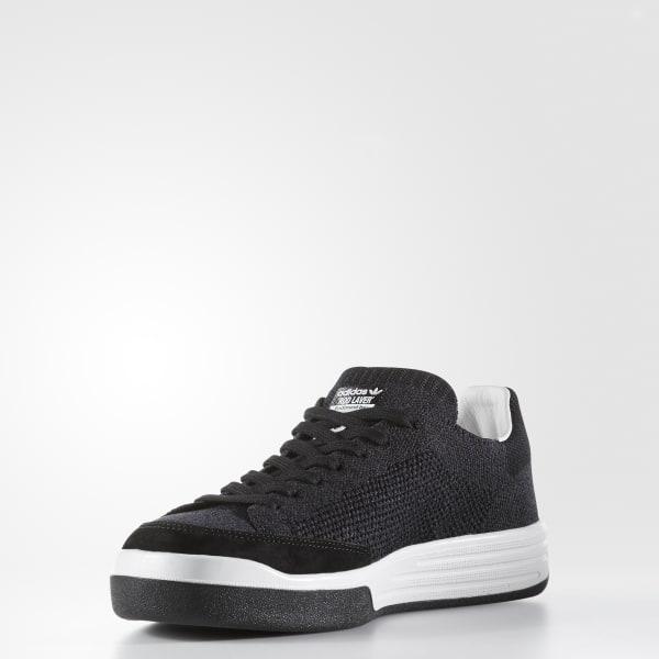 39c0130be80c51 adidas Rod Laver Super Primeknit Shoes - Black