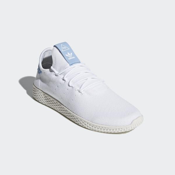adidas Pharrell Williams Tennis Hu Shoes White | adidas Finland