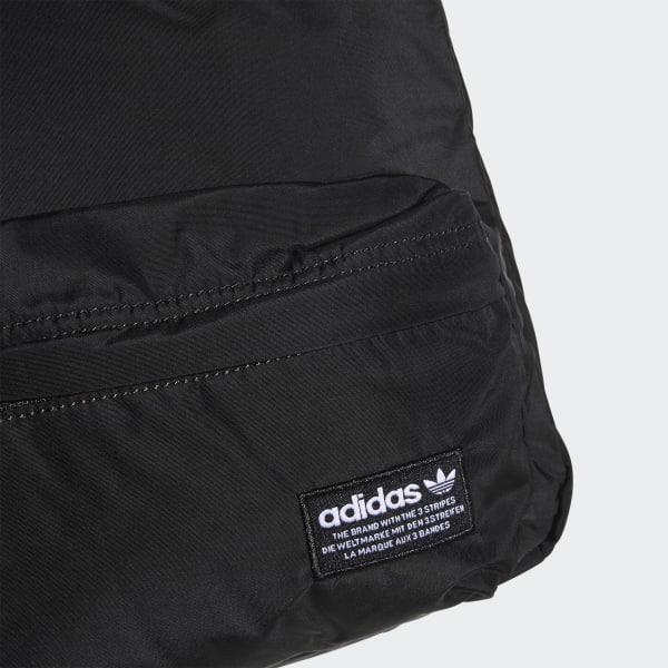 3d266444ea7e adidas National Compact Backpack - Black | adidas US