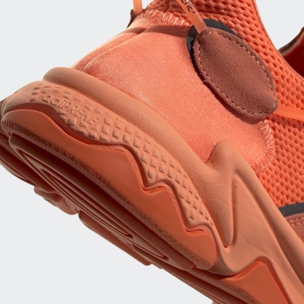 adidas OZWEEGO Shoes - Orange   adidas US