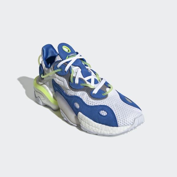 Chaussure Torsion X - Bleu adidas | adidas France