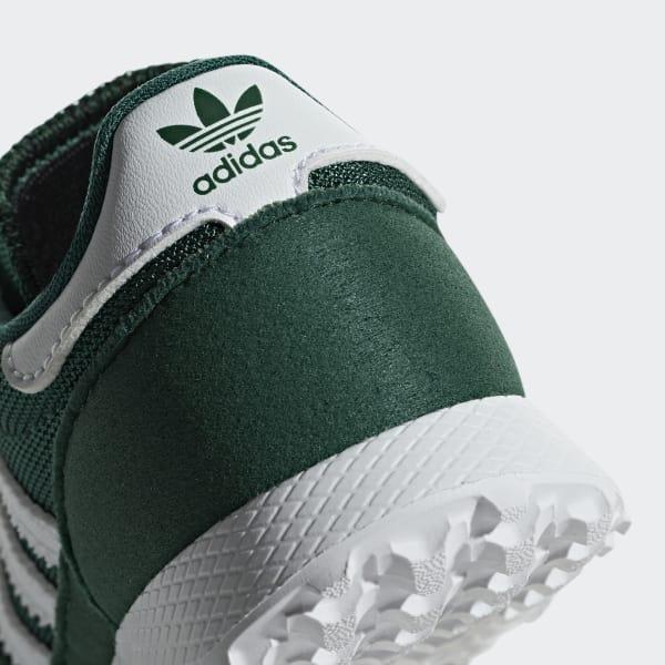 adidas Buty Forest Grove Czerń | adidas Poland