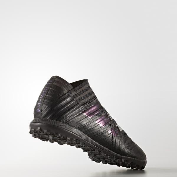 9d90891750bcf adidas Men s Nemeziz Tango 17+ 360 Agility Turf Boots - Black ...