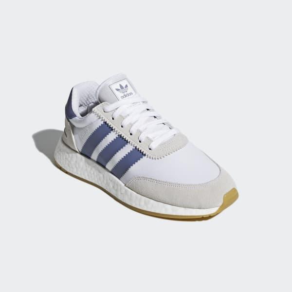 adidas I-5923 Shoes - White   adidas