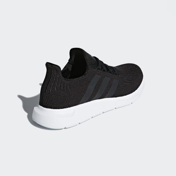 variedad de diseños y colores moda de lujo rebajas outlet Zapatillas Swift Run - Negro adidas | adidas Chile