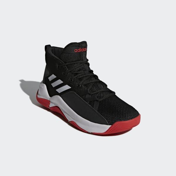 Zapatillas STREETFIRE - Negro adidas  ce6bbae41