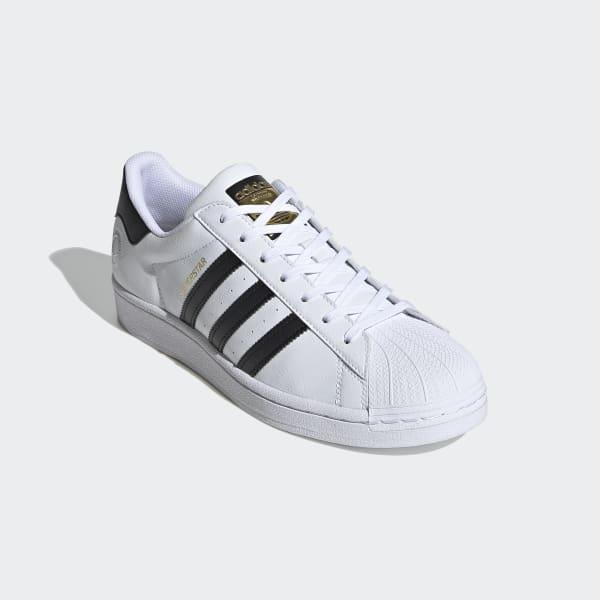 4. Adidas - Superstar