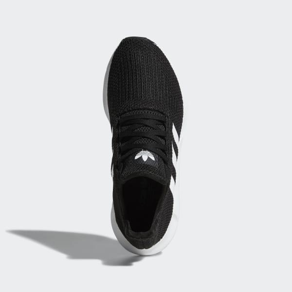 women's adidas swift run core black