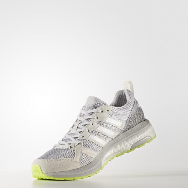 half off 41075 22e36 adidas Tenis adizero Tempo 9 - Gris  adidas Mexico