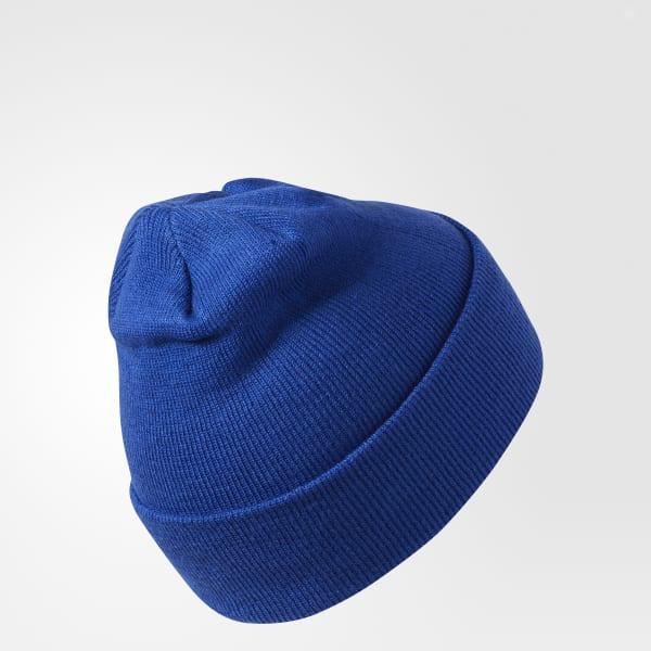 657024e0c05 adidas Rangers Cuffed Beanie - Blue